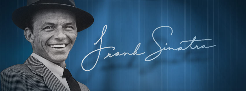 frank sinatra - curio collection