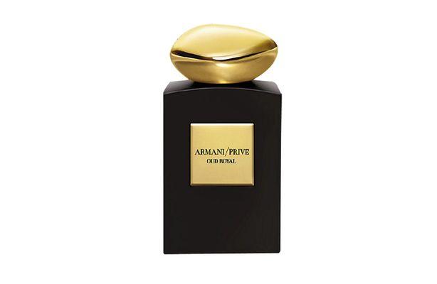 Giorgio Armani Prive Oud Royal Intense Fragrance