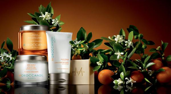 MoroccanOil Skincare
