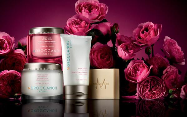 MoroccanOil Skincare - Amin and Co.