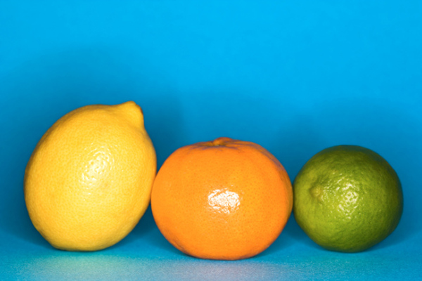 Girl's Guide to Wellness: Citrus Fruits