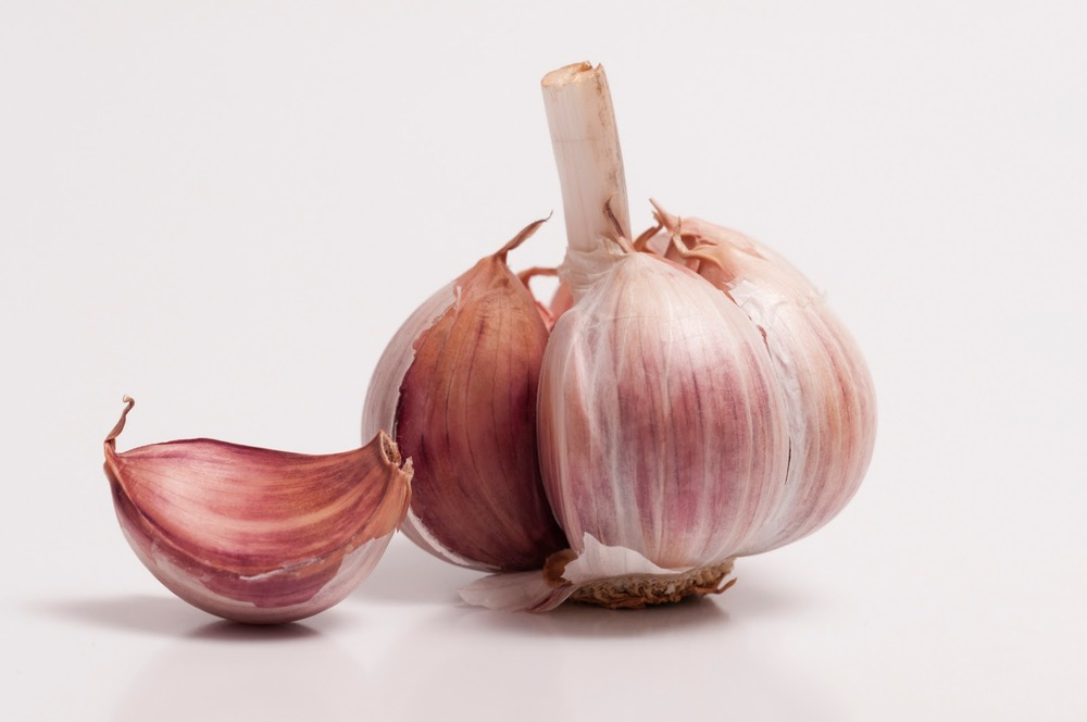 Garlic for Beauty
