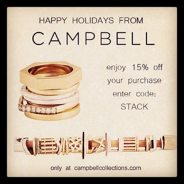 Post-Holiday sale! #bling #jewels #diamonds #shinebrightlikeadiamond @campbelljewels @nraef (at The Sky!)