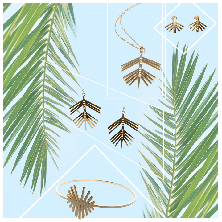 palm trees and palm jewels   campbell spring 2014