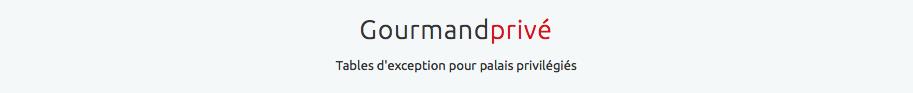 En savoir pluswww.gourmandprive.fr