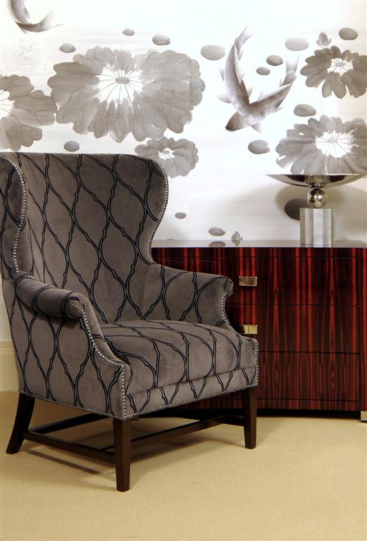 abp 9238 wallpaper and charcoal chair (Large).jpg