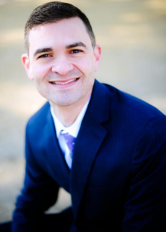 Michael A. Vigorito, LMFT, CGP, CST