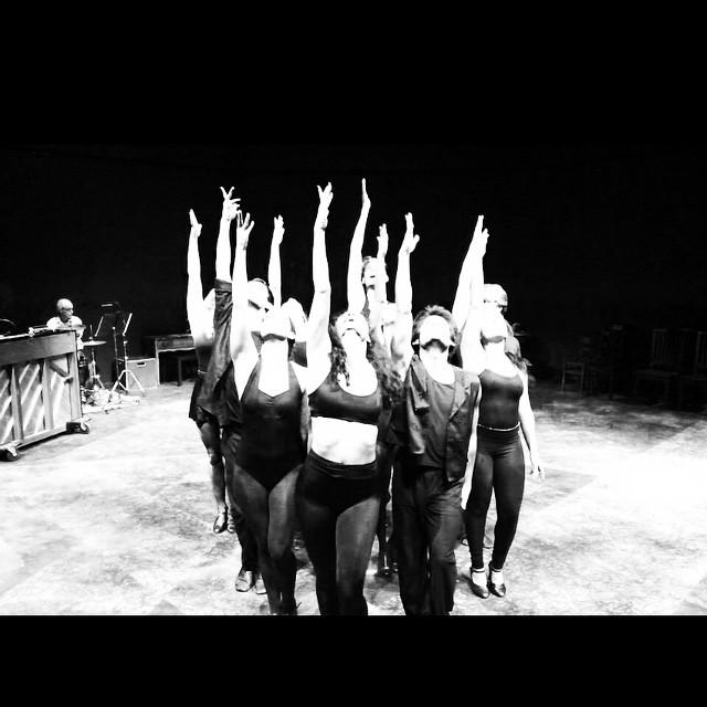 Senior Dream Roles Concert  - UCF   Chicago   Velma Kelly
