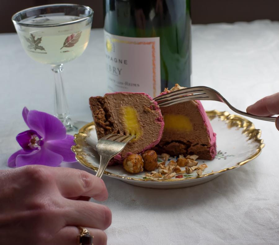Gateaux/Mousse Cakes
