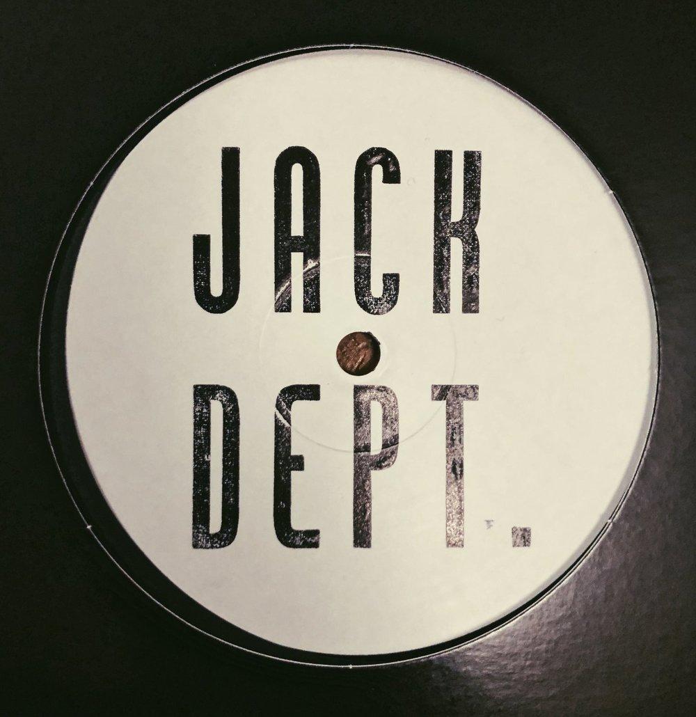 JACK DEPT. NYC