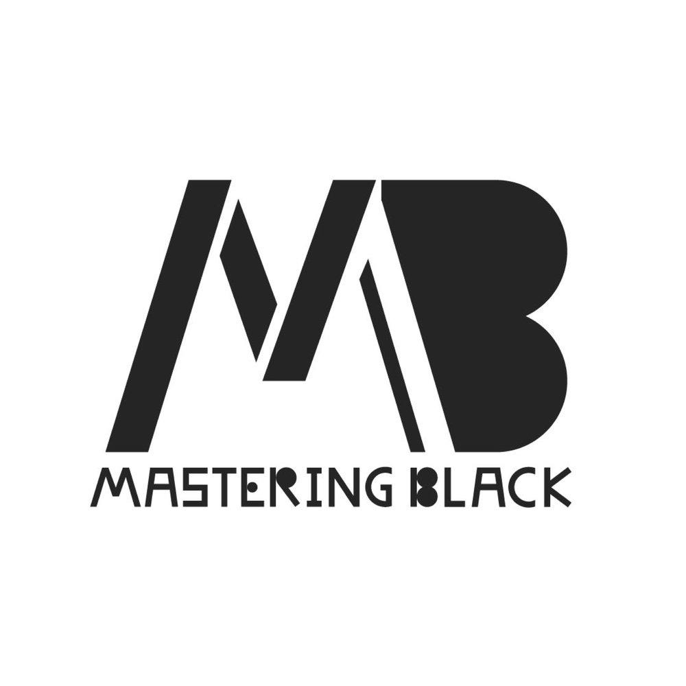 MASTERING BLACK