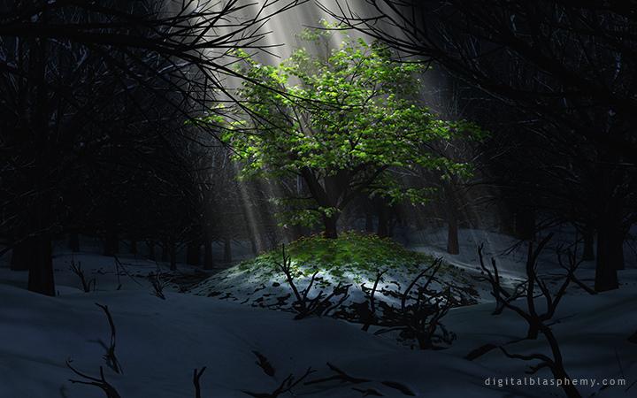Rune's tree