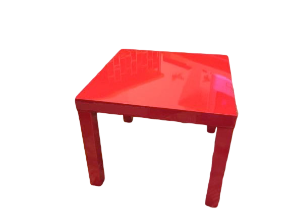 Regular Table