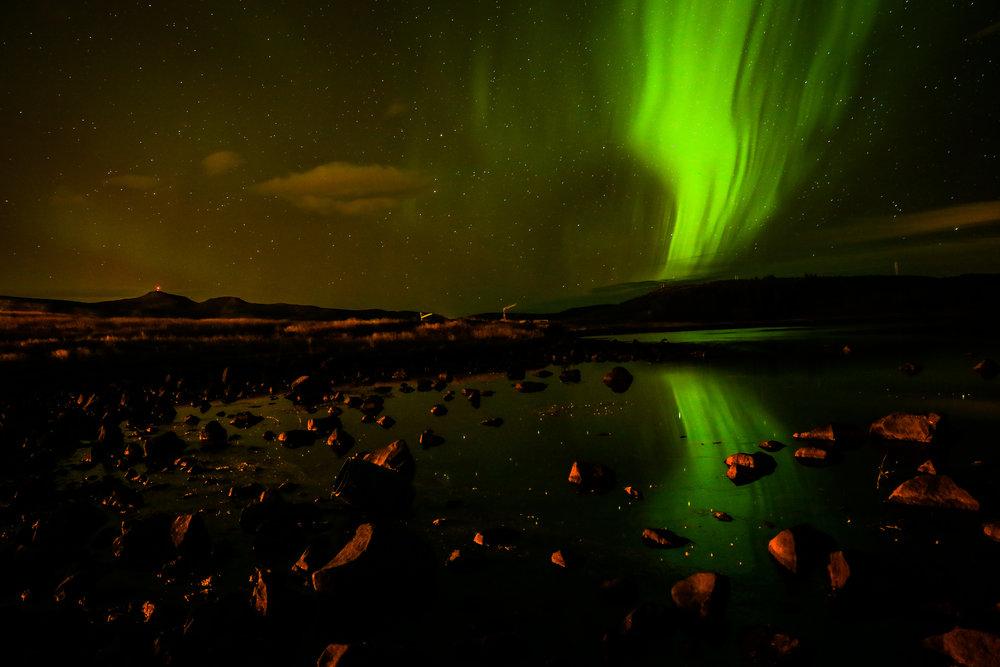 ELOPE ICELAND