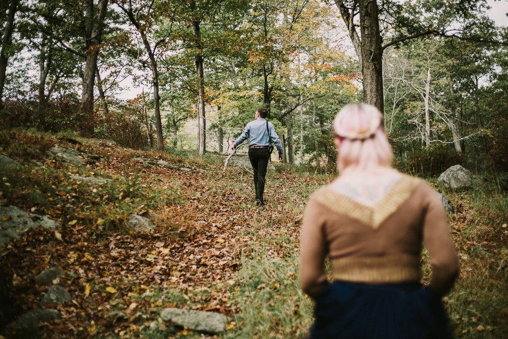 BROOKLYN INTIMATE WEDDING PHOTOGRAPHER