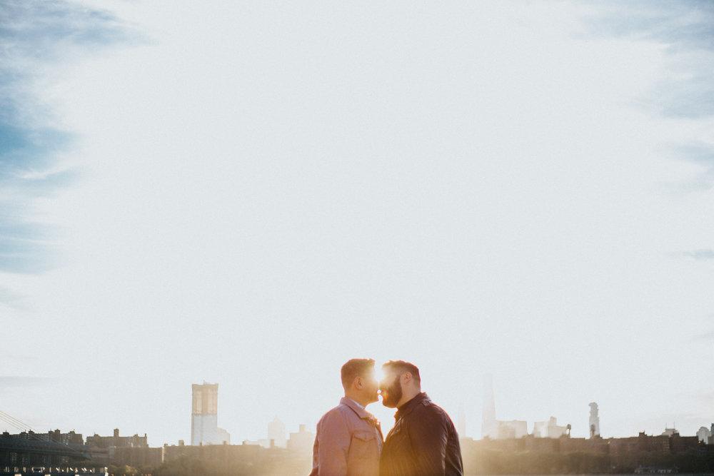 QUEER WEDDING PHOTOGRAPHER