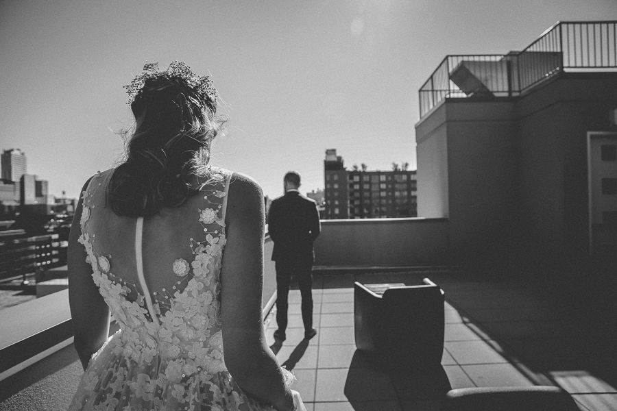 Brooklyn intimate wedding photographer + Iceland elopement photographer