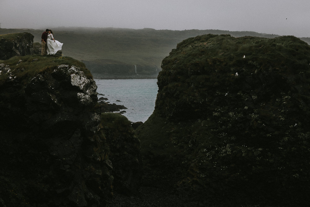 iceland elopement photographer | iceland wedding photographer | iceland wedding pictures