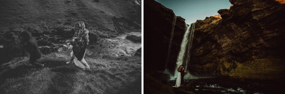 LGBTQ-iceland-elopement-waterfall