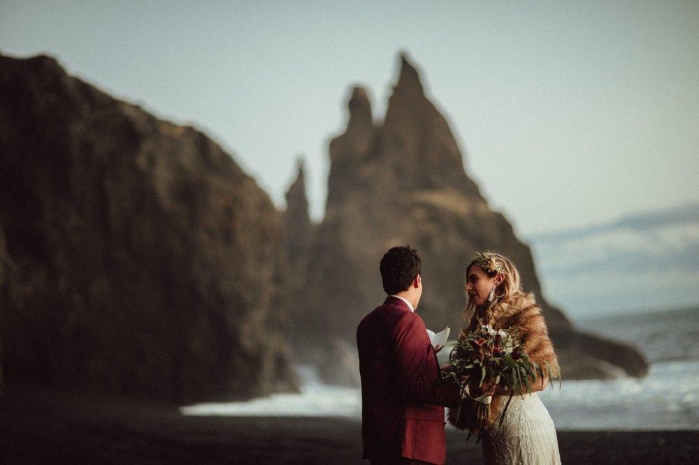 LGBTQ-iceland-elopement-black-sand-beach