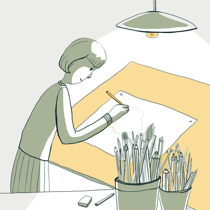 Ilustrácia a karikatúra
