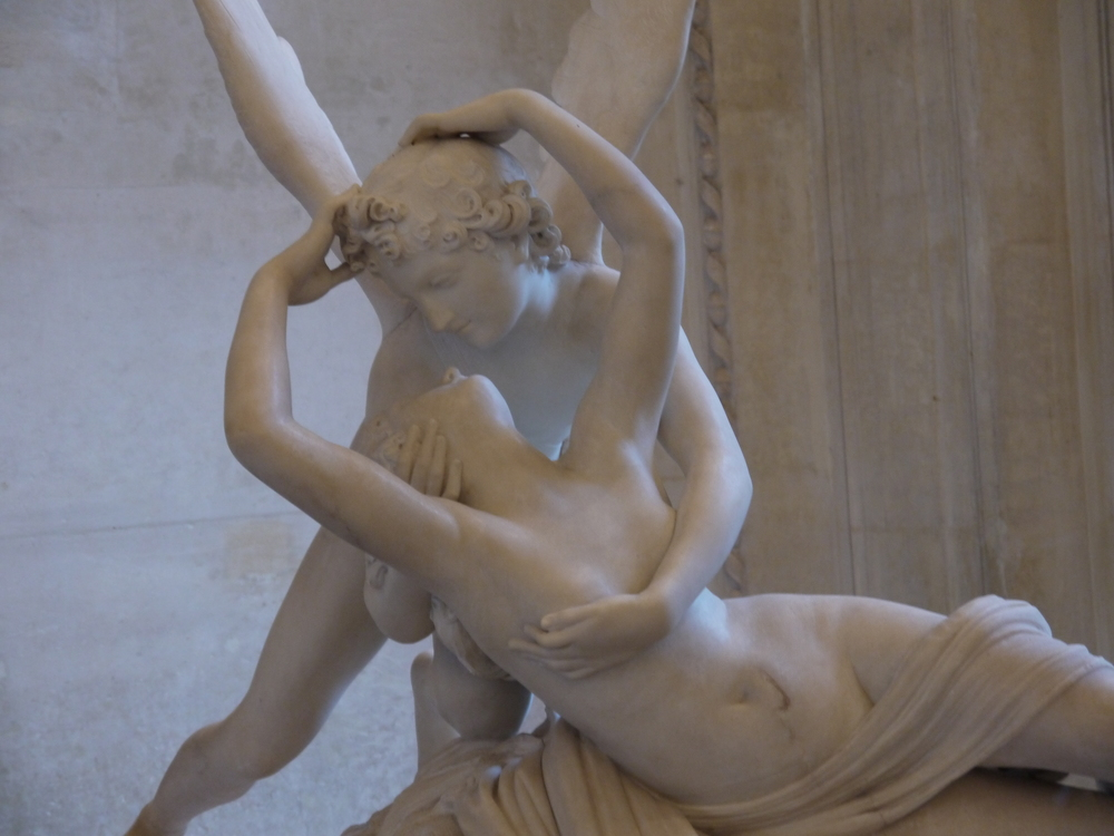 HFDT Cupid and Psyche I