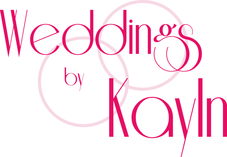 Weddings by Kayln
