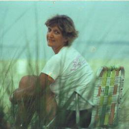 Kay Brockbank Webber