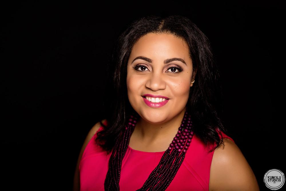 Dr. Allison Matthews