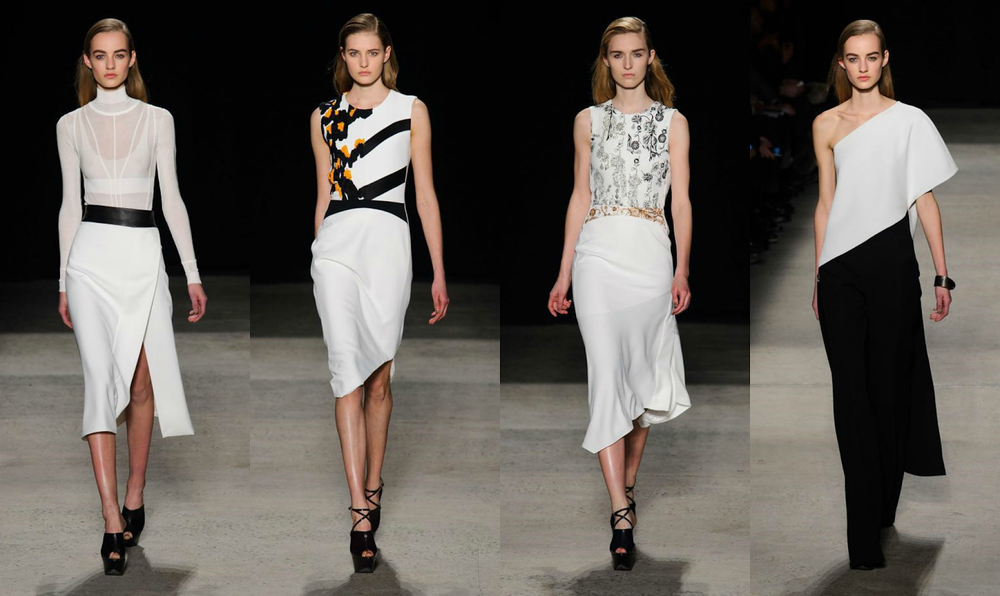 Collection from Narciso Rodriguez