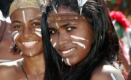 Photo: Courtesy of www.tribalpedia.com