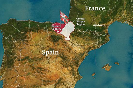 Map: Courtesy of webapps.aljazeera.net