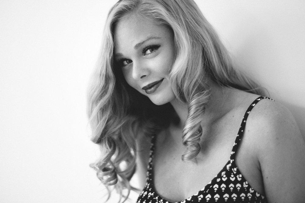 Kylie Odetta