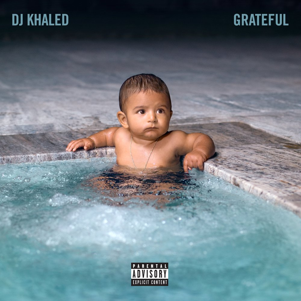 DJ Khaled, Grateful
