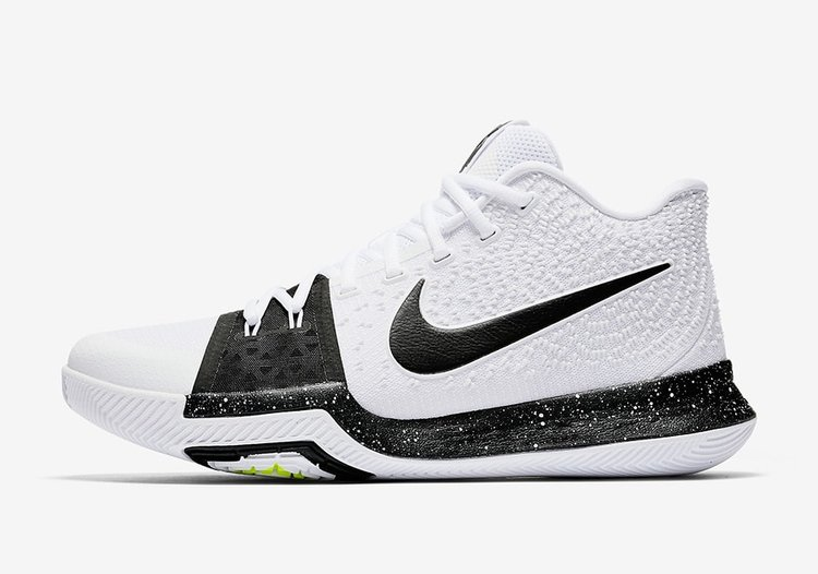 Nike Kyrie 3 Cookies and Cream
