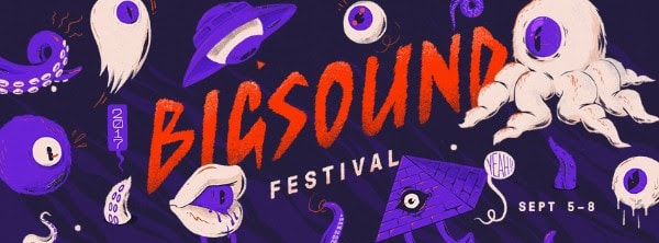 BIGSOUND Festival, Brisbane, AUS
