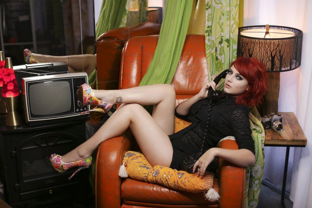 Darla Beaux, Pop, Soul music