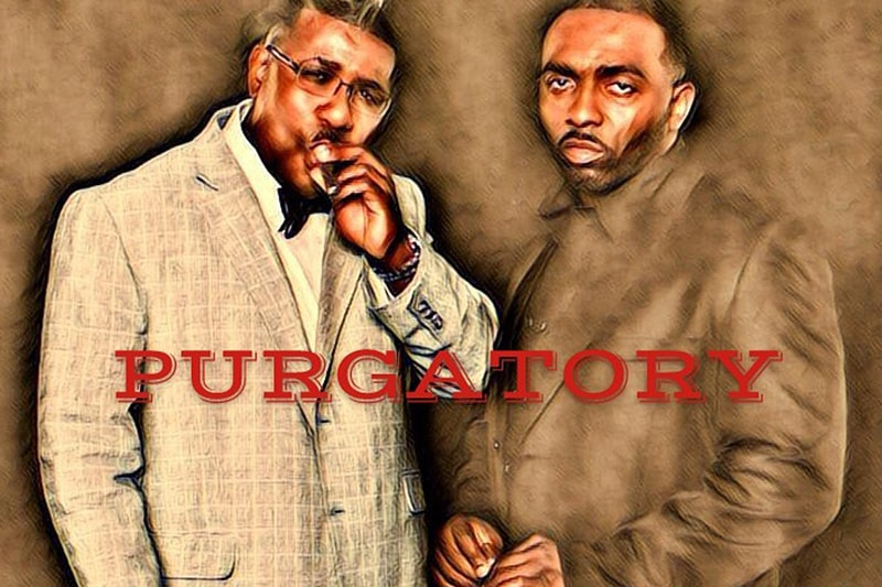 Purgatory music