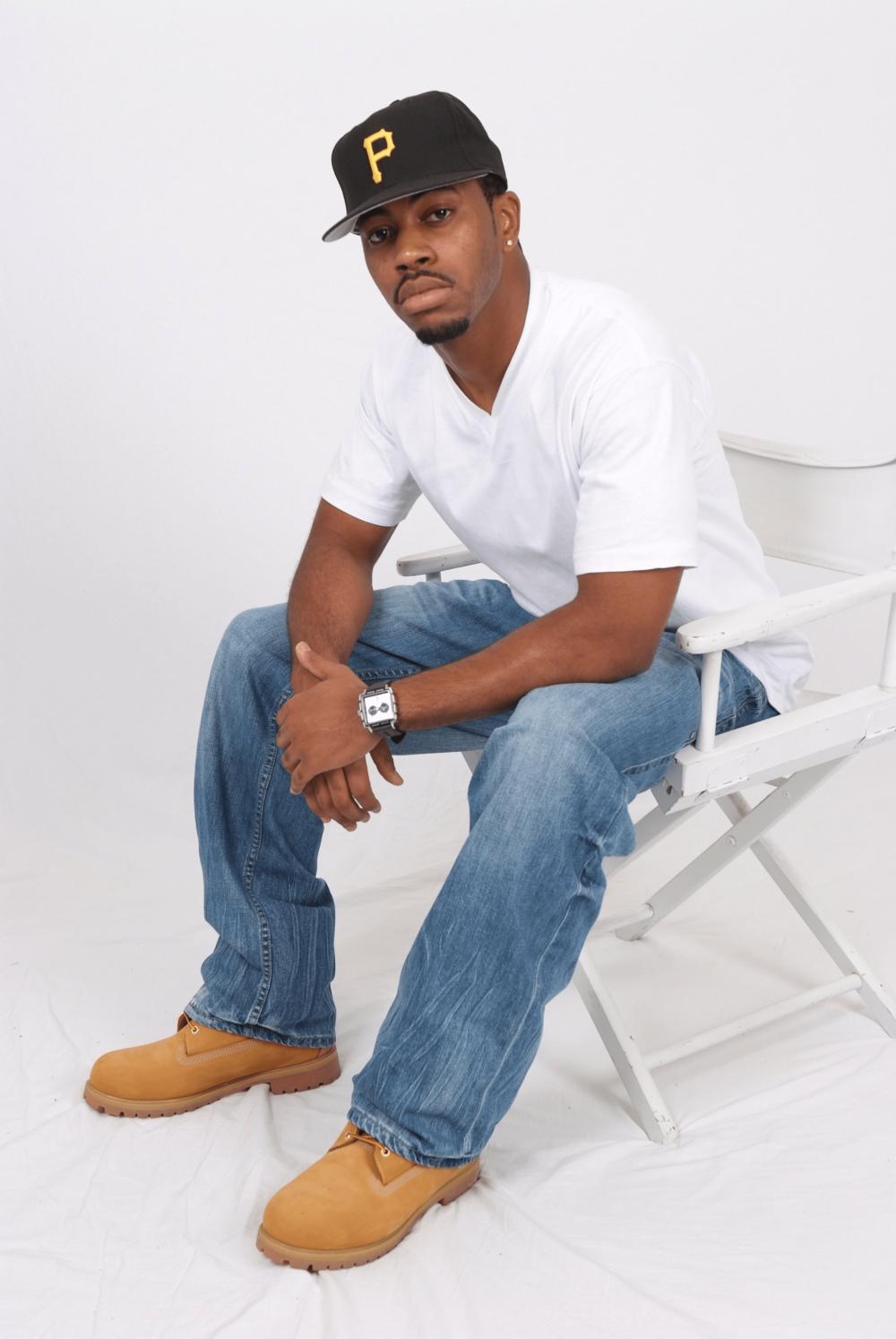 Prentice rap artist interview
