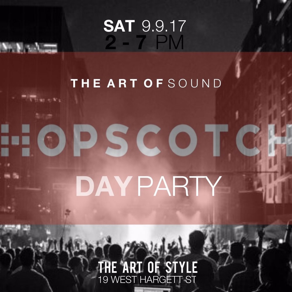 The Art of Style Day Party.JPG