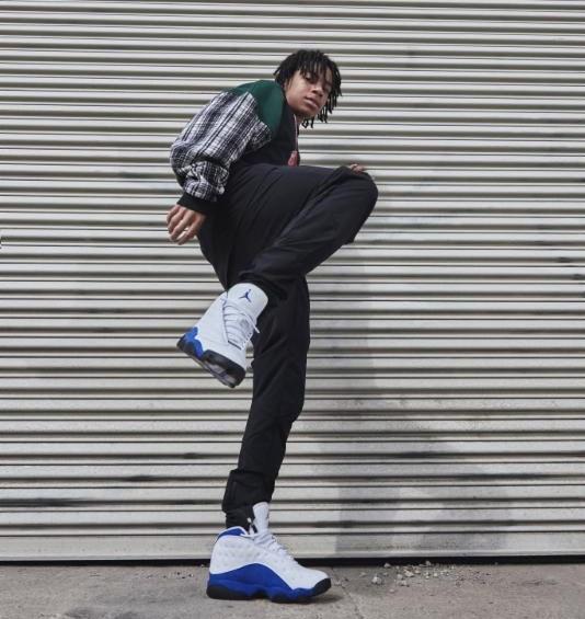 YBN Nahmir - Jordan Brand 2018 Spring Lookbook 2.jpg