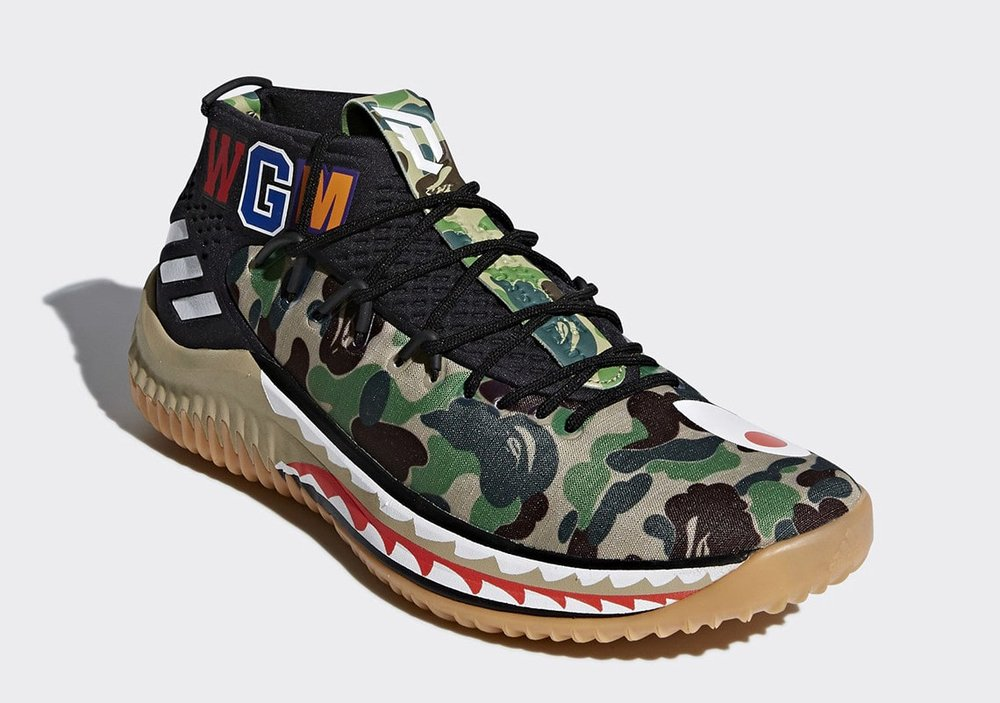"best sneakers f9a48 88597 bape dame 4c.jpg. On top of the ""black camo"" and ""green ..."