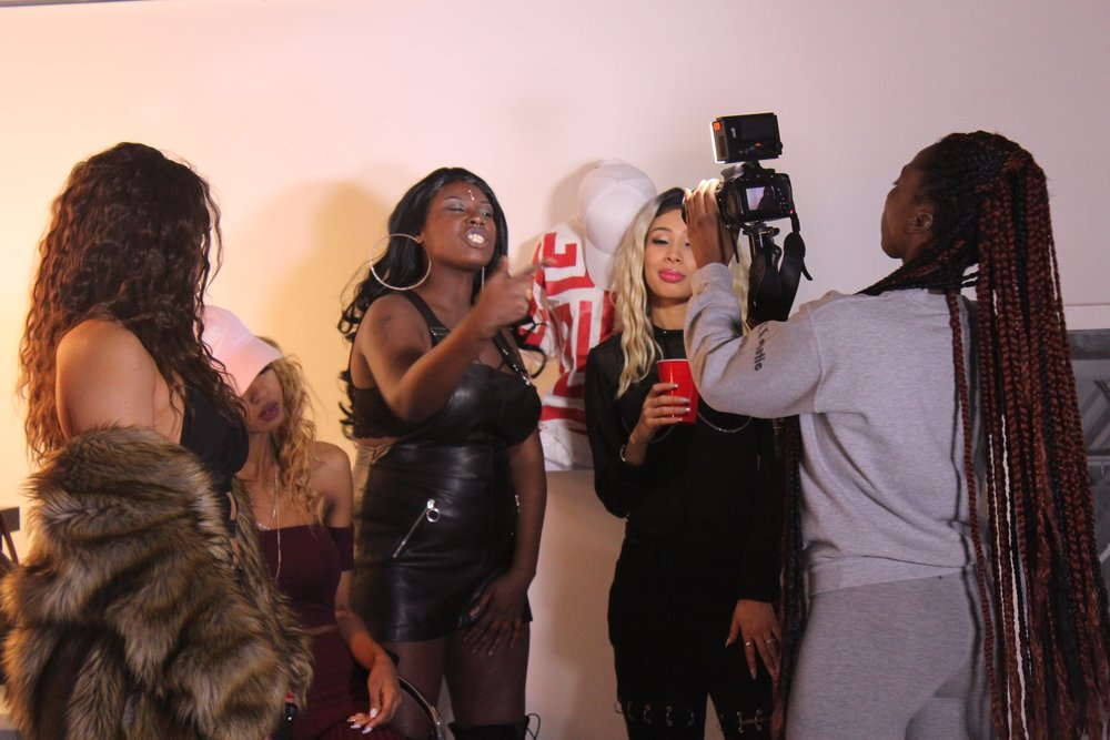 8th Female Cypher in the 6ix.JPG