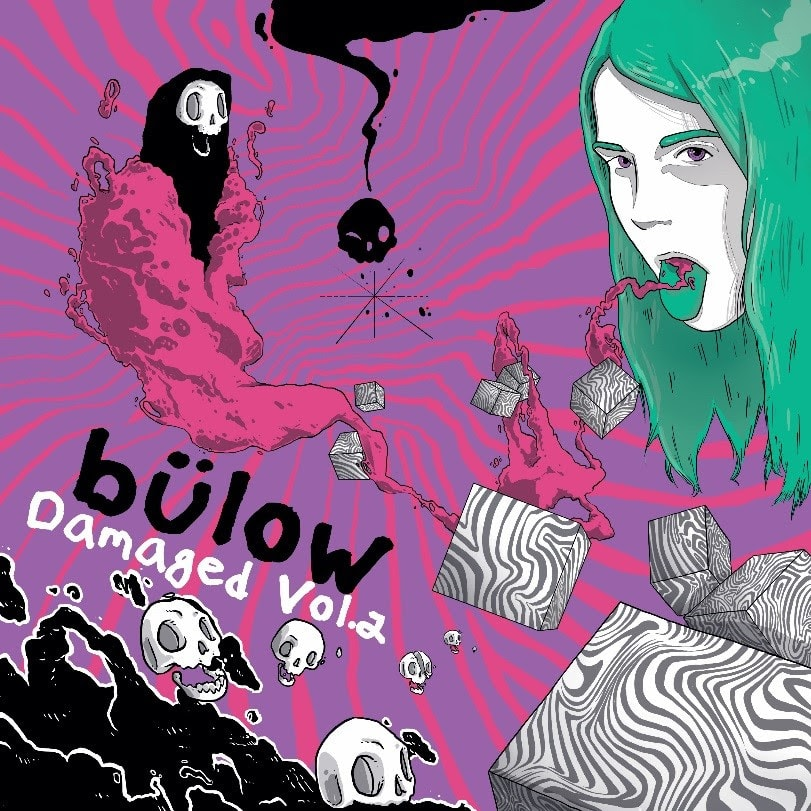bülow-Damaged-Vol-2-review.jpg