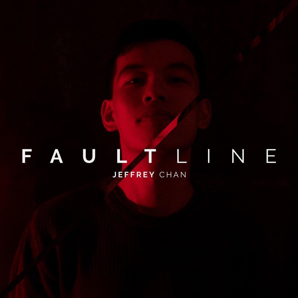 Jeffrey Chan, FaultLine Album Cover.jpg