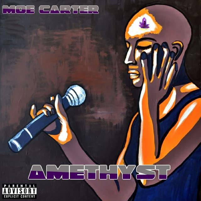Moe Carter - Amethyst EP review.jpeg