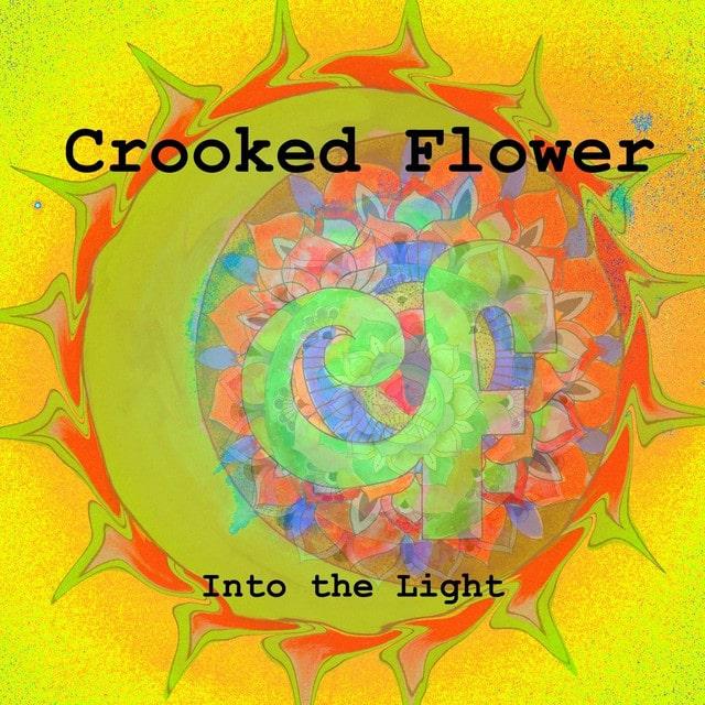 Into the Light album.jpg