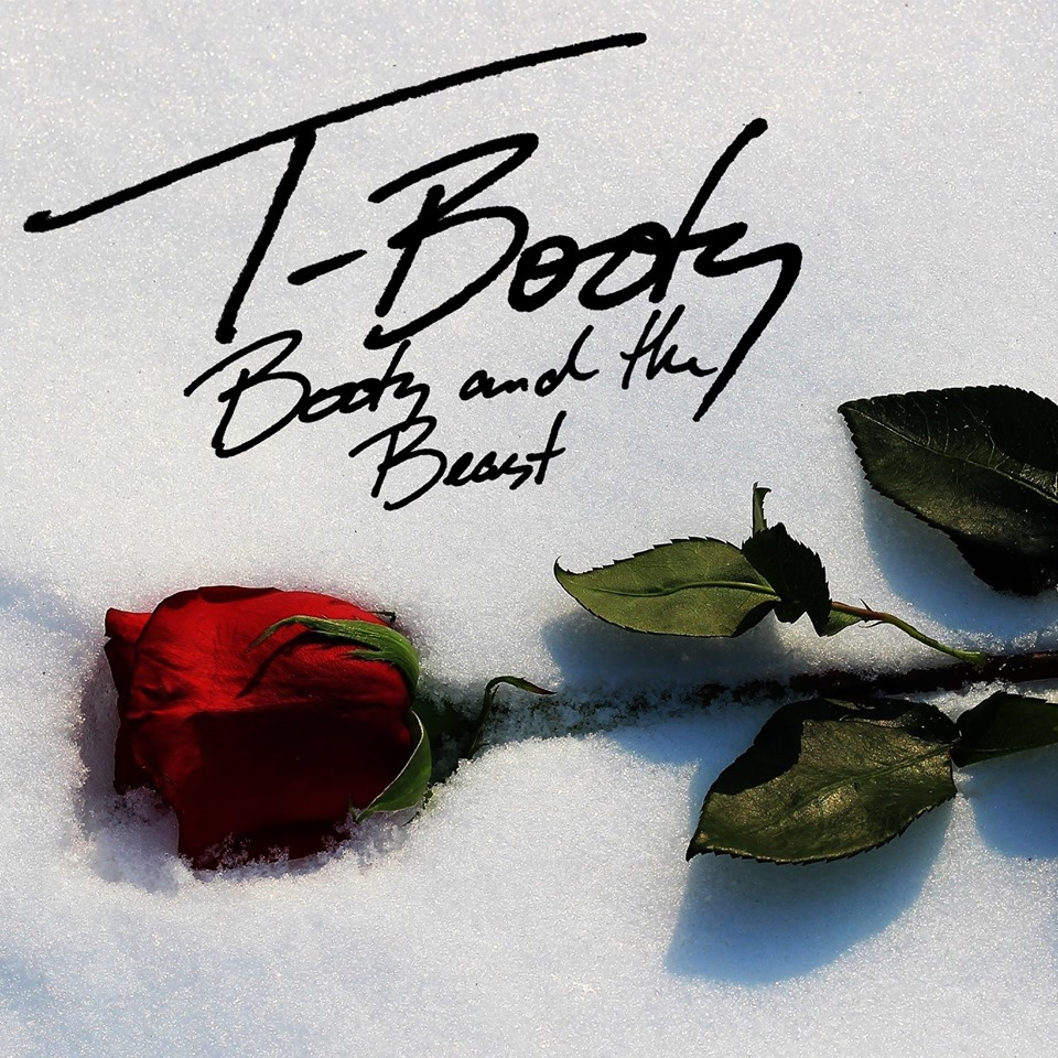 T-Booty - Booty and the Beast album review.jpg