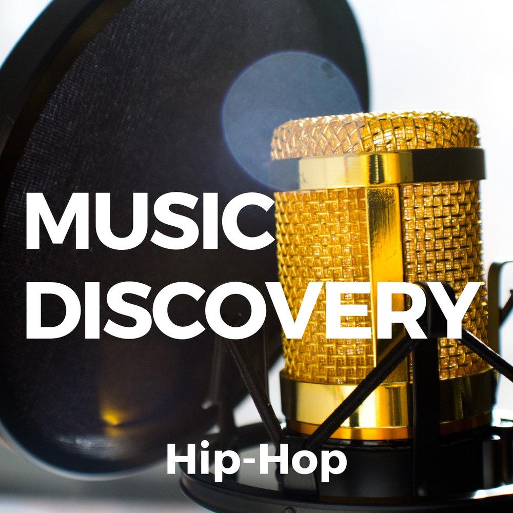 Music Discovery - Hip-Hop playlist