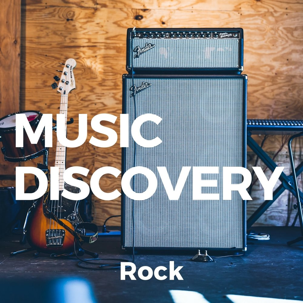 Music Discovery - Rock playlist
